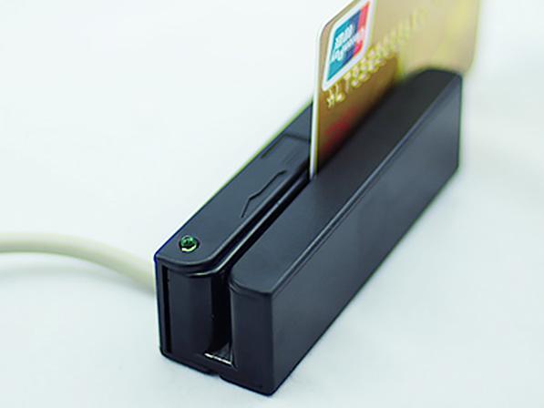 刷卡器--Y400B