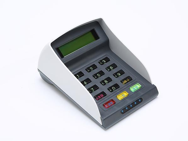 密码键盘-M906