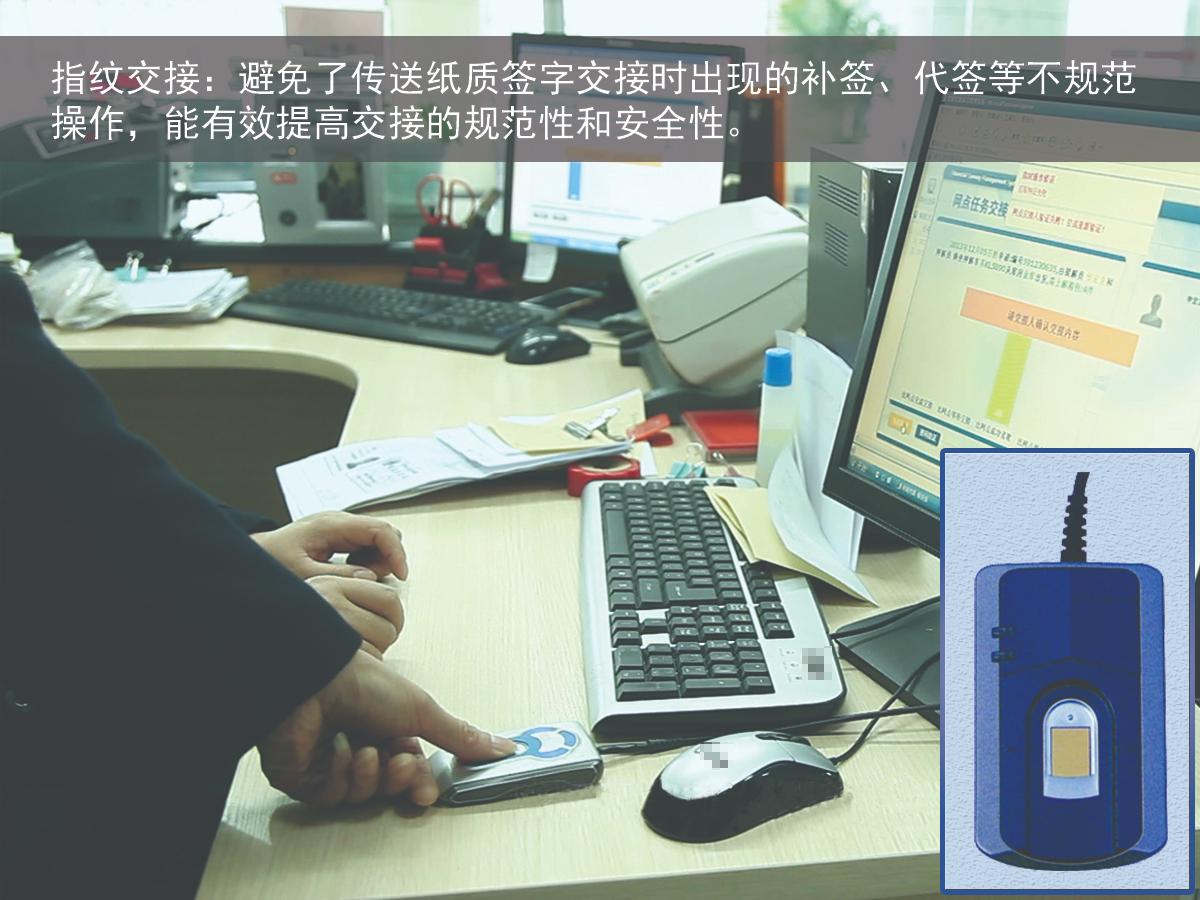 金融押运综合管理系统