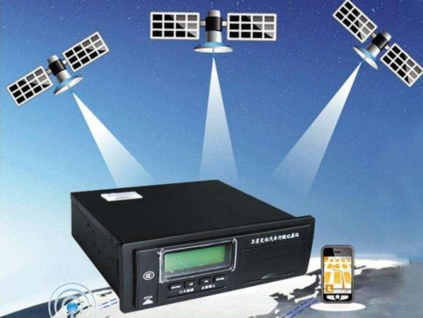 GPS卫星定位管理系统